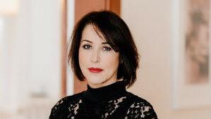 Portrait von Laura Blagho